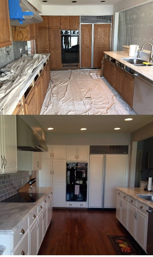 spray painters for kitchen cabinets kitchen cabinet refacing nassau county wow 26529